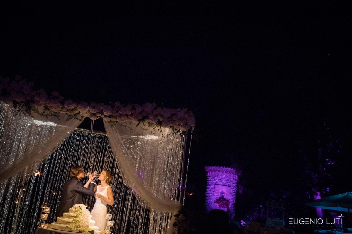 Francesca & Diego Matrimonio al Castello di Marne