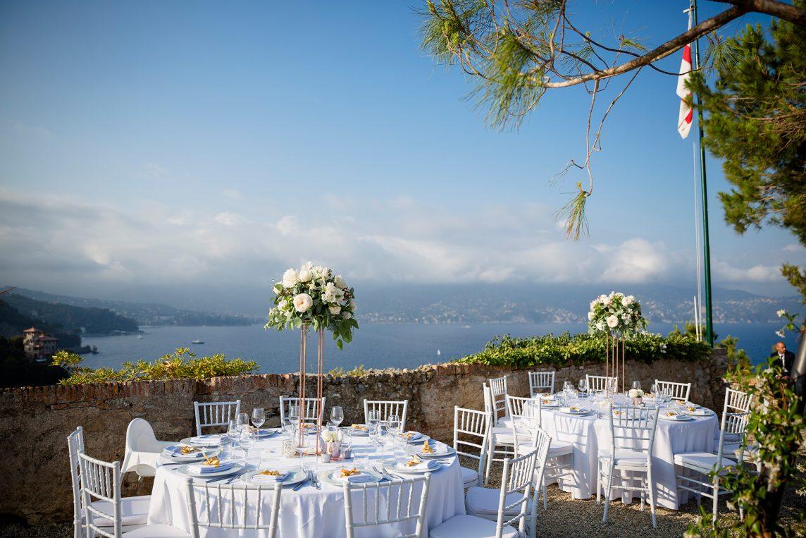 Mara & Luca – Real Wedding in Portofino